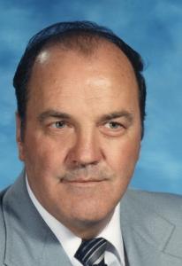 William Adair obituary picture
