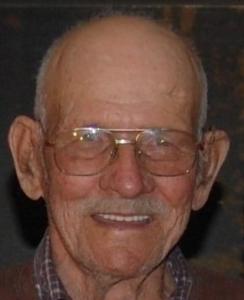 Joseph Hindle obituary picture