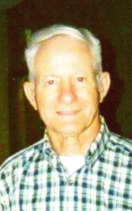 Walter King obituary picture