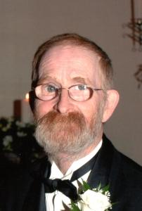 Earl McGahen obituary picture