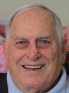 Thaddeus Haluch obituary picture