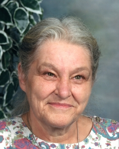 Frances Merry obituary picture