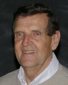Myron Morford obituary picture