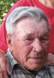 Edward Simcheck obituary picture