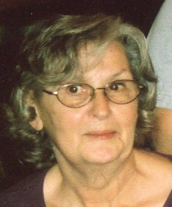 Judy Willey obituary picture