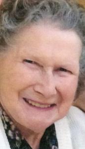 Letha Britton obituary picture 2