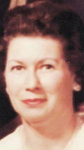 Letha Britton obituary picture