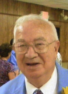 Robert Hodges obituary picture