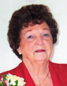 MaryAnn Brown obituary picture
