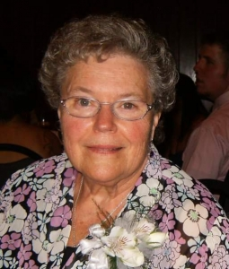 Mary Ann Cook obituary picture