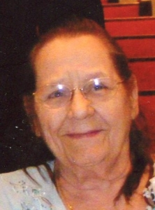 Lucille Gilliland obituary picture