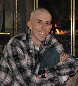 Michael McClenahan obituary picture