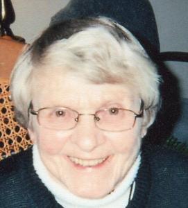 Elizabeth Stine obituary picture