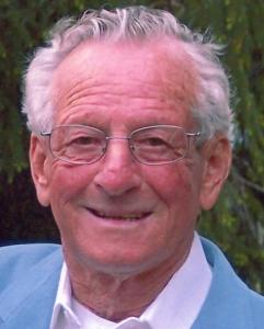 Richard Tucci Obituary photo