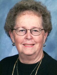 Bertha Williams Obituary