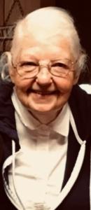 Jones, Margaret