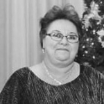 Gromacki, Barb